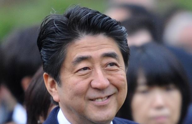 Премьер Японии посоветовал россиянам есть японские блюда, чтобы дольше жить