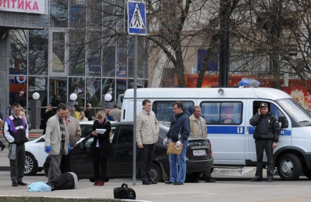 3 миллиона рублей - за реальную помощь в поимке белгородского стрелка