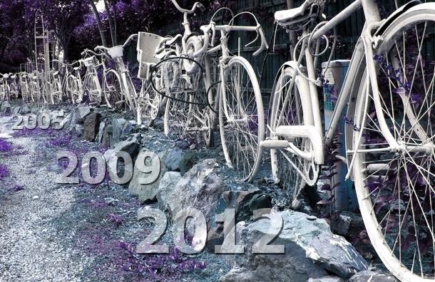 Хроника велосипедизации Петербурга от Матвиенко до наших дней