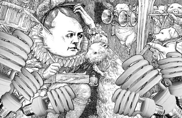 Россия живет в XVII веке: капитализм, Малахов и Медведев aka Ким Ир Сен
