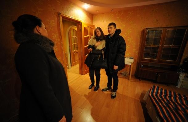 Около 13% московских квартир сдаются в аренду