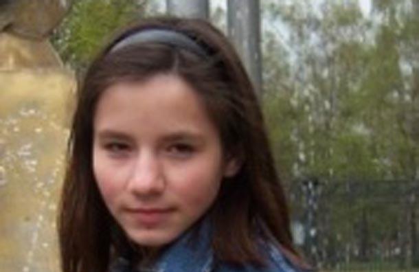 Пропала пять дней назад. В Москве ищут 14-летнюю школьницу