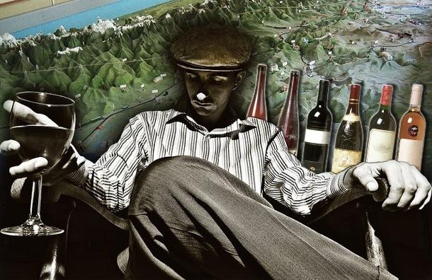 Повод выпить: возвращение грузинских вин ожидается в середине мая