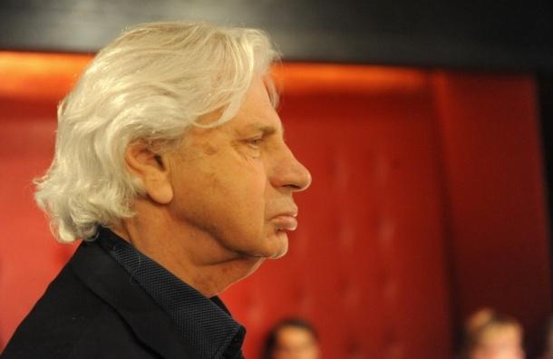 Известный адвокат Генри Резник попал в больницу на две недели