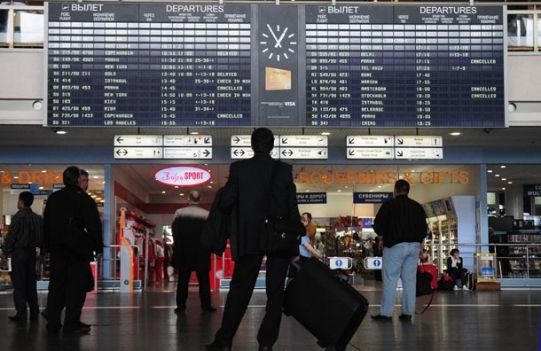 В Москве планируют строительство четвертого международного аэропорта