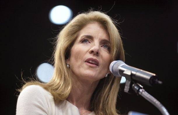 Дочь президента Джона Кеннеди и друг президента Обамы, Кэролайн Кеннеди станет послом США в Японии