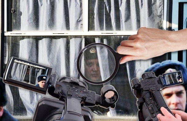 Полицейские в Петербурге оказались дружелюбнее, чем про них думали граждане