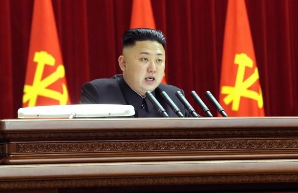 Северная Корея выдвинула условия для начала переговоров с США и Южной Кореей