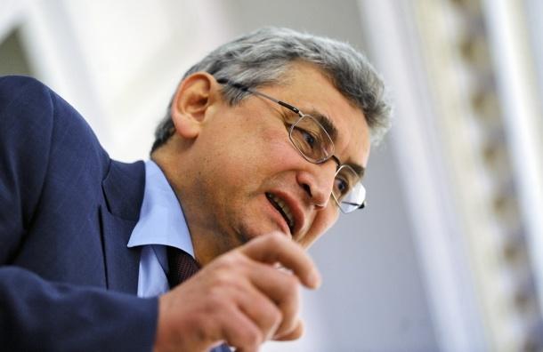 В Москве высокопоставленный чиновник устроил дебош в такси