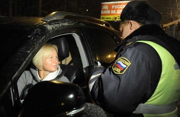 Патрульные автомобили ГИБДД оснастят видеокамерами, чтобы фиксировать общение инспектора и нарушителя