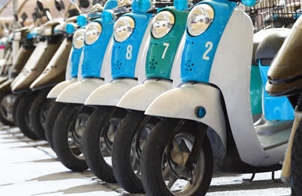 Водителей мопедов обяжут получать права категории «М»