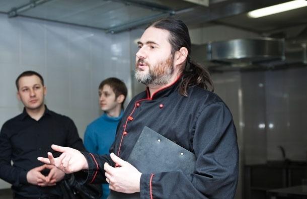 Меню Великого поста братии Свято-Данилова монастыря. Пятая седмица 15 - 21 апреля