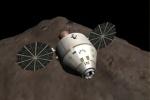 Роскосмос установит радиомаяк на астероиде Апофис