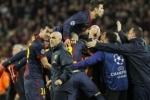 Лига чемпионов. Барселона – ПСЖ 10 апреля 2013: счет, результат, голы