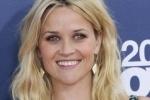 Звезда фильма «Блондинка в законе» Риз Уизерспун устроила дебош на дороге
