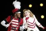 ФМС ответила МИДу по поводу концерта Мадонны в Петербурге