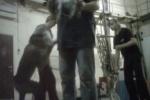 В Цирке на Фонтанке московский дрессировщик избивал обезьян
