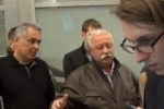 Якубович назвал «Аэрофлот» мразью из-за задержки рейса