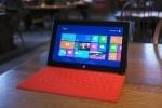В России начались продажи планшетов Surface RT от Microsoft