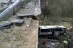 Одна россиянка погибла в аварии с автобусом в Бельгии, - МЧС