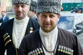 Кадыров хочет сделать невыездными Сердюкова и Кудрина