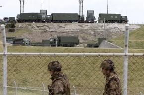 10 апреля КНДР в любой момент может запустить несколько ракет