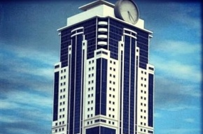 Кадыров объявил итоги голосования по проекту нового «Грозный-Сити»