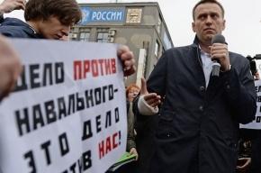 Экс-глава «Кировлеса» с трудом дал показания против Навального