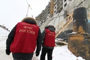 Мигрантов, нарушающих законы, лишат права въезда в Россию на 10 лет