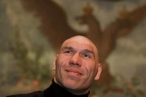 Николай Валуев ушел из спорта из-за опухоли мозга