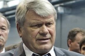 Глава Ставрополья отчитал жителя Кавказа, который сидел во время исполнения гимна РФ
