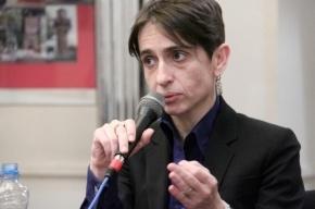 Маша Гессен ушла с радио «Свобода», чтобы писать книгу о Pussy Riot