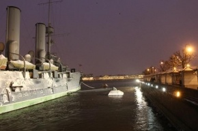 Крейсер «Аврора» расплатился с миллионным долгом