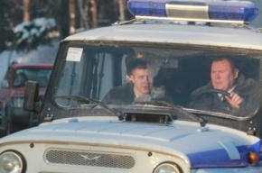 Студент-первокурсник из Петербурга похитил и жестоко избил человека