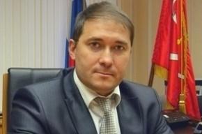 Первому заму главы Приморского района предъявлено обвинение в мошенничестве