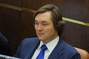 Долларовый миллиардер из Ленобласти покинул Совет Федерации