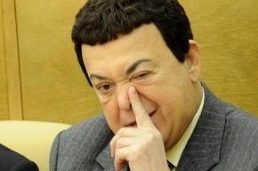 Нарышкин предложил Иосифу Кобзону спеть гимн к первому созыву Государственной Думы
