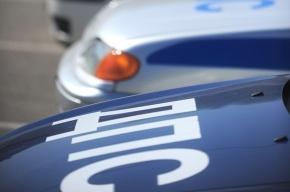 В Москве четверо, в том числе омоновец, задержаны за избиение инспектора ГИБДД