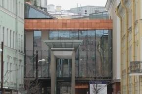 Вторая, экспериментальная сцена Александринского театра откроется 15 мая