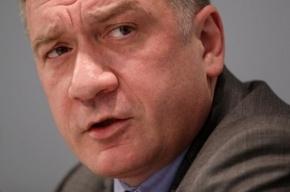 Депутат из Ленобласти попросил Барака Обаму запретить ему въезд в США