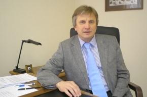 Чиновник из московской мэрии возглавил Комитет по градостроительству Смольного