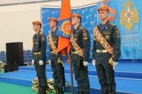 МЧС открывает в Подмосковье и Петербурге Кадетские корпуса