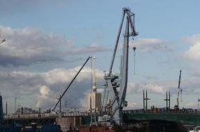 Дворцовый мост в Петербурге полностью закрывается до середины мая