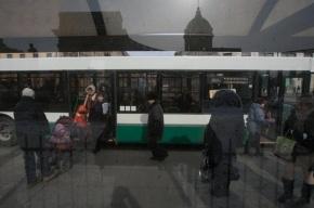 В петербургских автобусах будут крутить фильмы про Русский музей