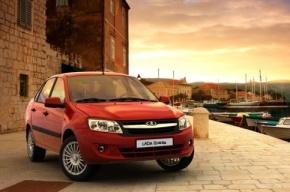 Спрос на автомобили «Лада» в России упал после их подорожания