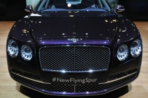 Законопроект о налоге на роскошные автомобили внесен в Госдуму