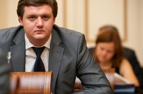 Глава комитета Смольного уволился, чтобы пойти в армию