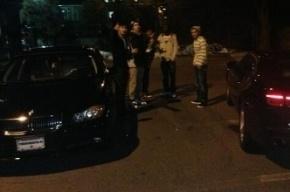 Друзей Джохара Царнаева задержали на автомобиле с номером Terrorista #1