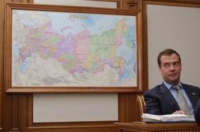Петербург получит приз за «эффективность» региона – почти 1 млрд рублей