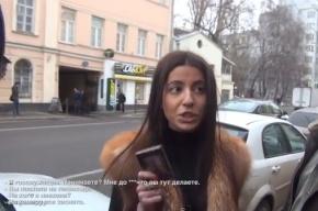 Чуров извинился за сотрудницу ЦИК, наехавшую на активистов «Стопхама»